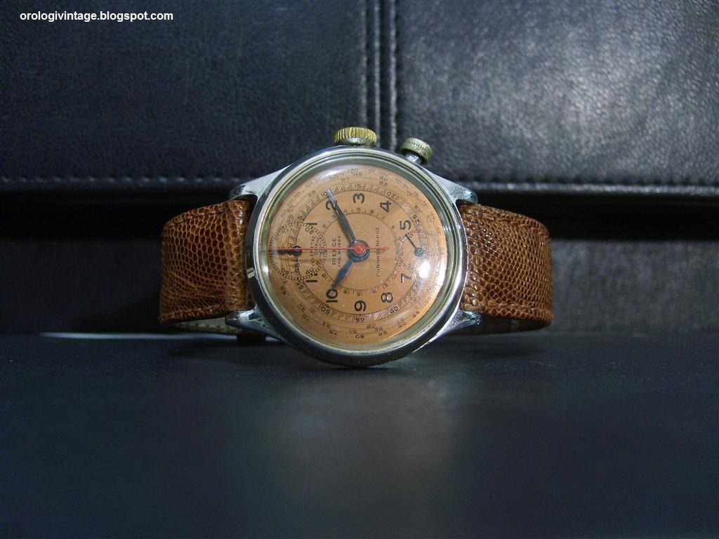 Datazione ATMOS orologi