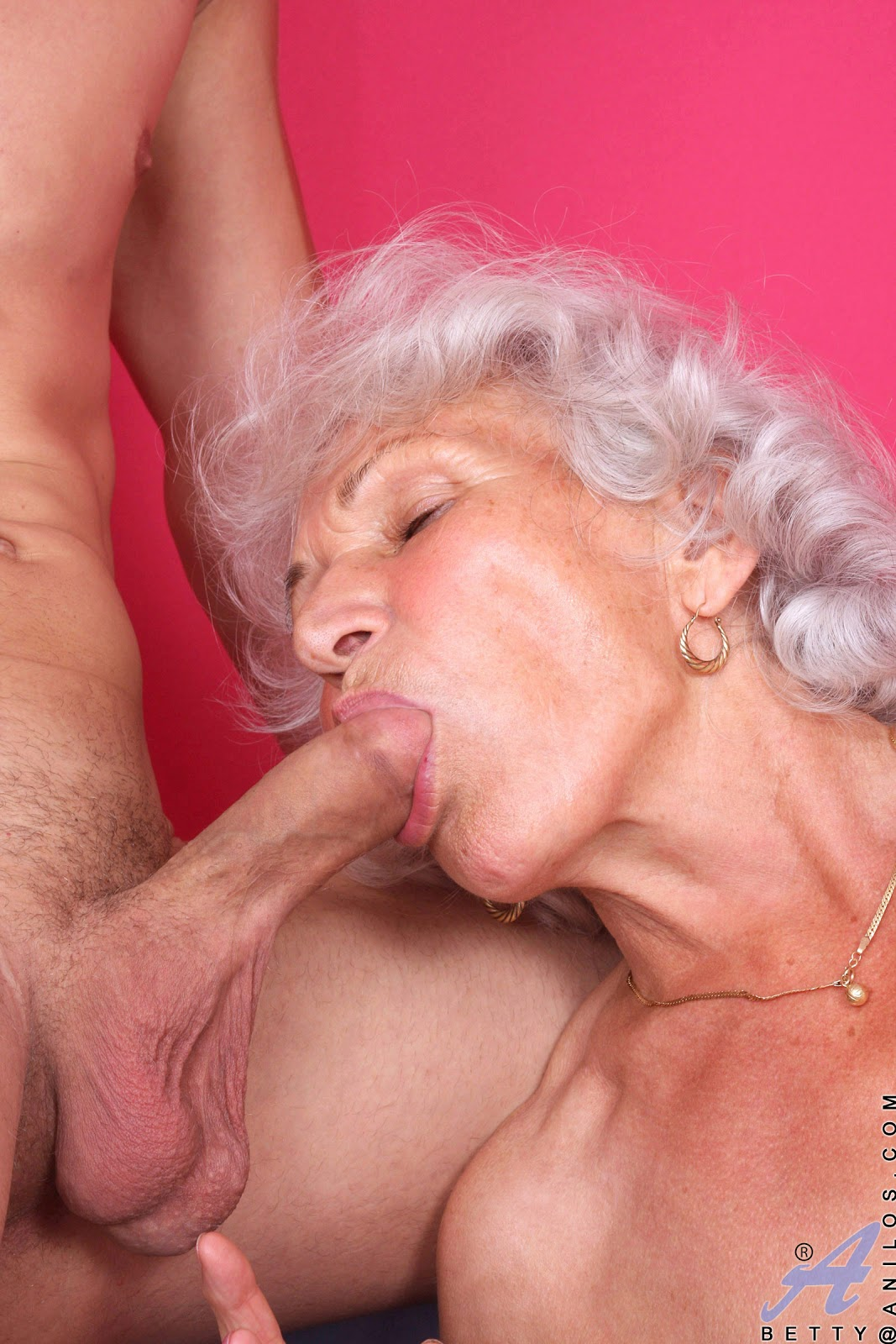 sex with grandma video