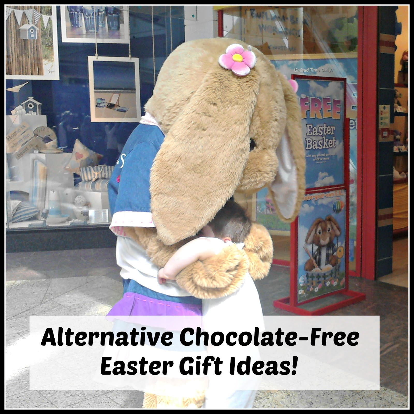 Alternative chocolate free easter gift ideas the parent game alternative chocolate free easter gift ideas negle Gallery