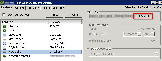 LeetCloud: How to find hidden snapshots in VMware
