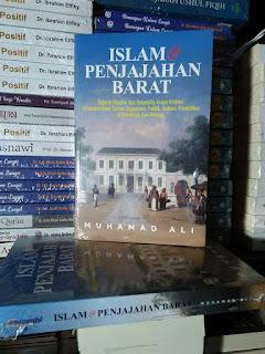 Buku ISLAM DAN PENJAJAHAN BARAT Toko Buku Aswaja Surabaya