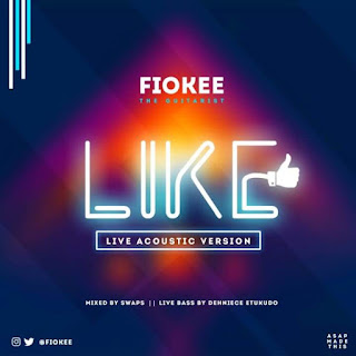 Fiokee - Like (Acoustic Version) mp3 download