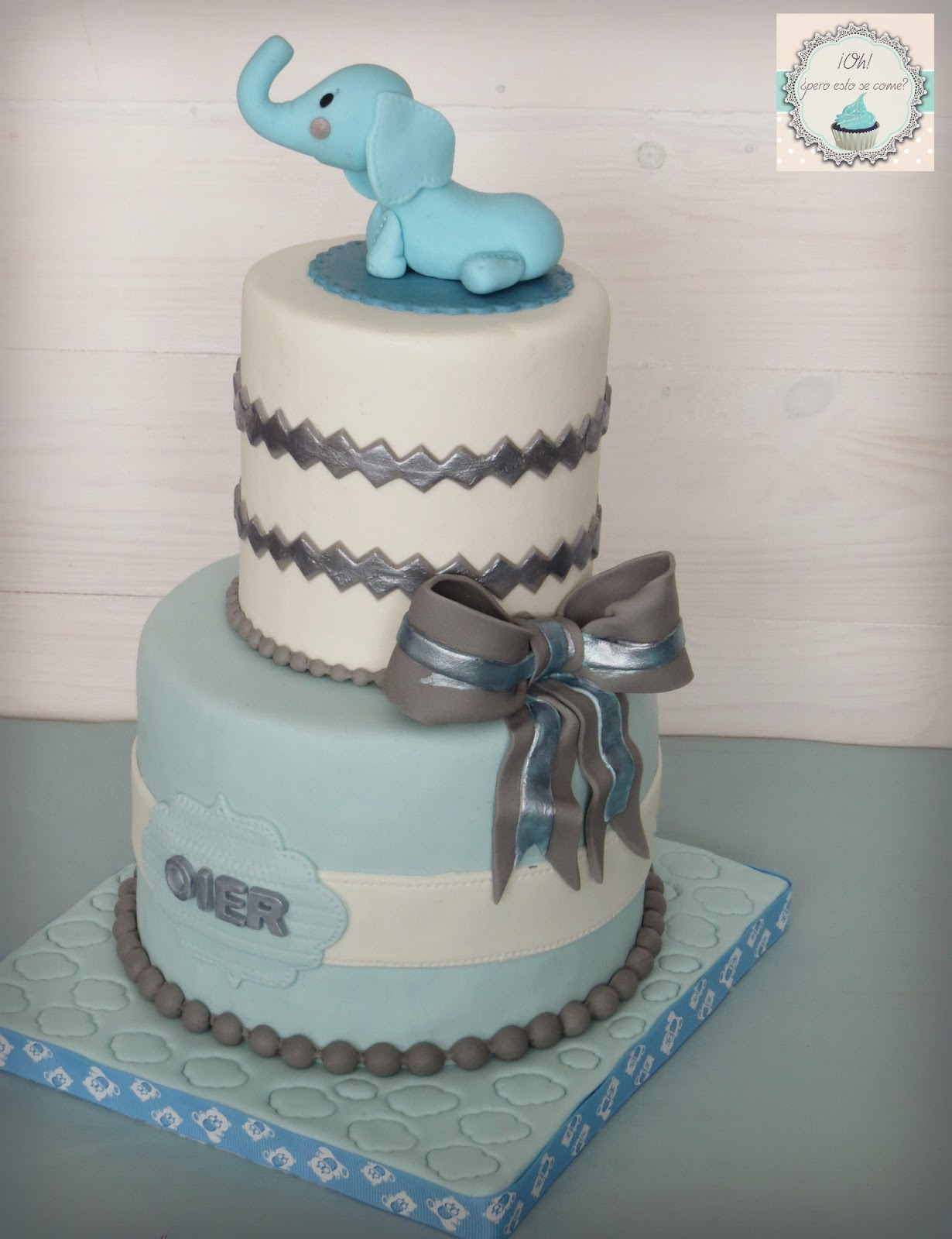 Smash Cake Ideas Navy And Coral