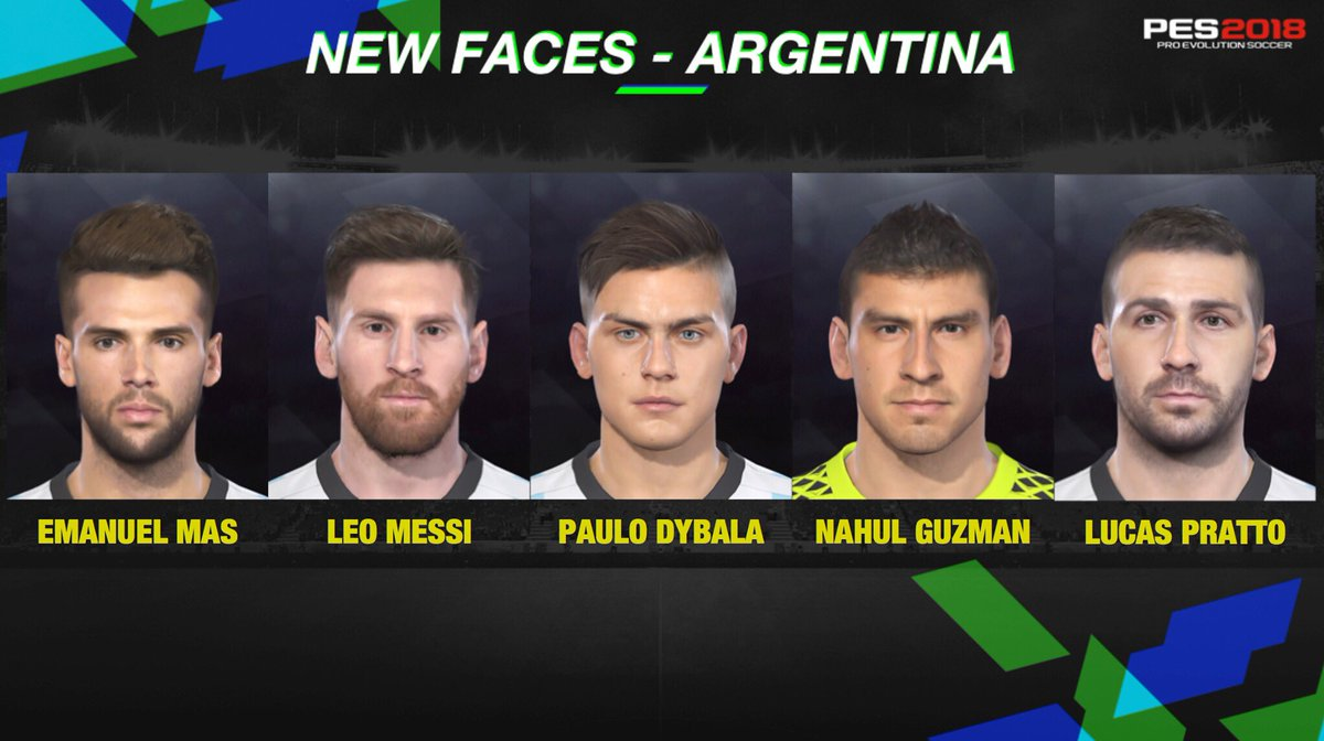 Better Than FIFA? Ronaldo, Messi, Neymar, Dembele & 50 More PES 2018
