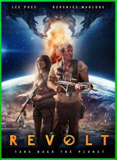 Revolt (2017) | DVDRip Latino HD GDrive 1 Link