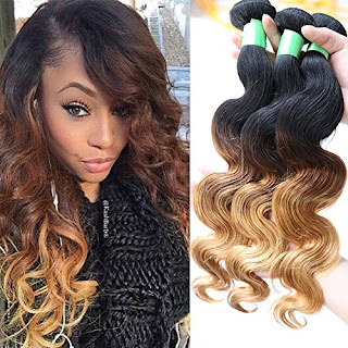 Weave Brazilian Hair