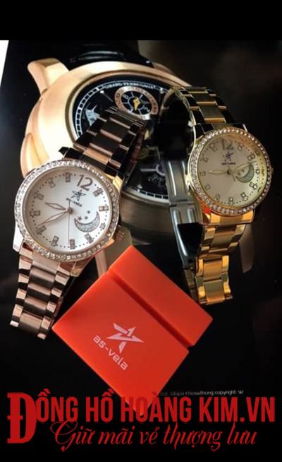 bán đồng hồ đôi as-vela