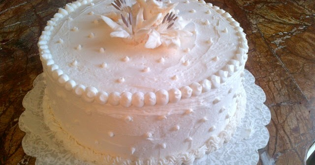 How Much Royal Icing For  Inch Cake