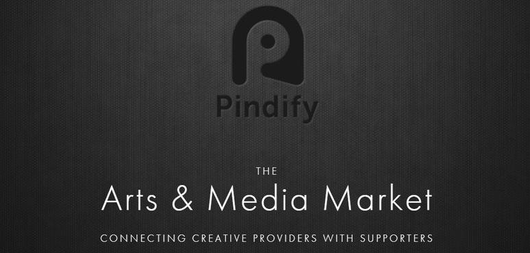 ICO Pindify - Menghubungkan Marketplace Dan Potofolio Dengan Social Network
