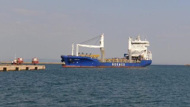 Συμφωνία ένταξης του λιμένα Αλεξανδρούπολης στον σχεδιασμό του αγωγού TAP
