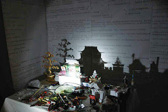 Art : Rashad Alakbarov - Shadows and Light Painting