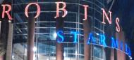 Robinsons Starmills Cinema