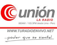 radio union en vivo lima
