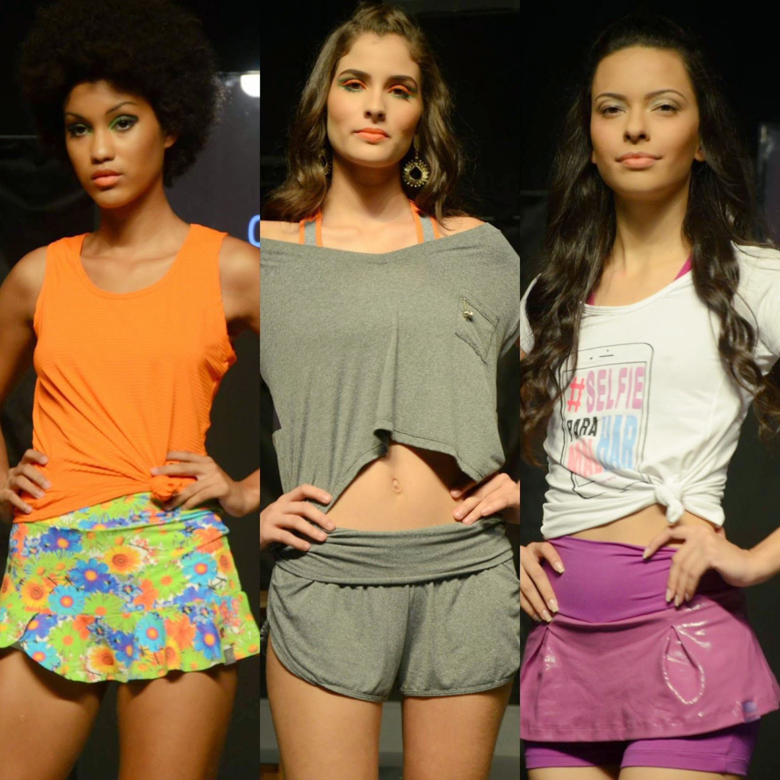 e4f77e3a6e Delírios de Consumista por Jessica Viégas  FMF 2015 - Moda Fitness