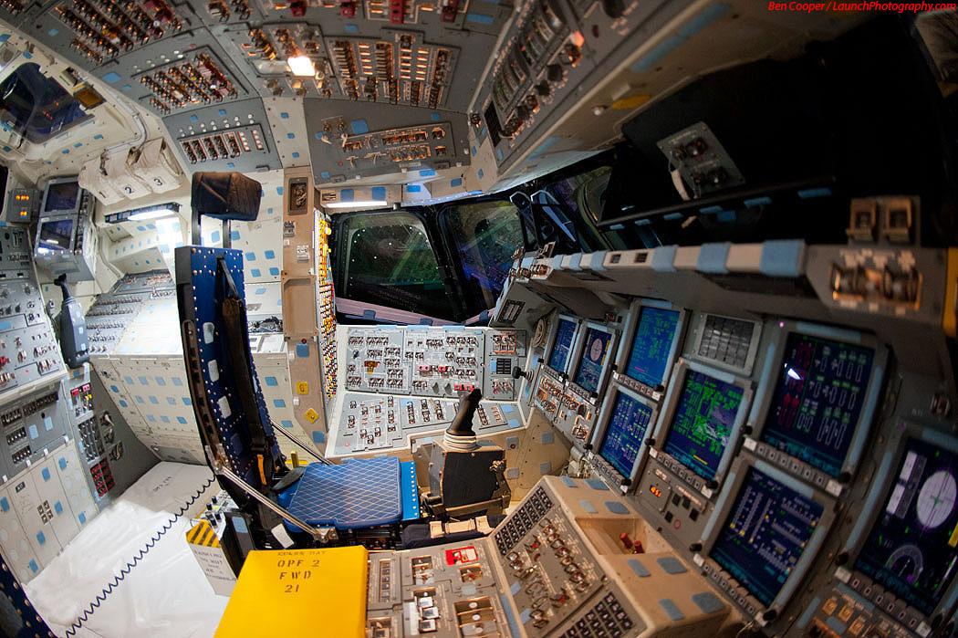 BIG BRAIN: Telescope Control System Wrap Around
