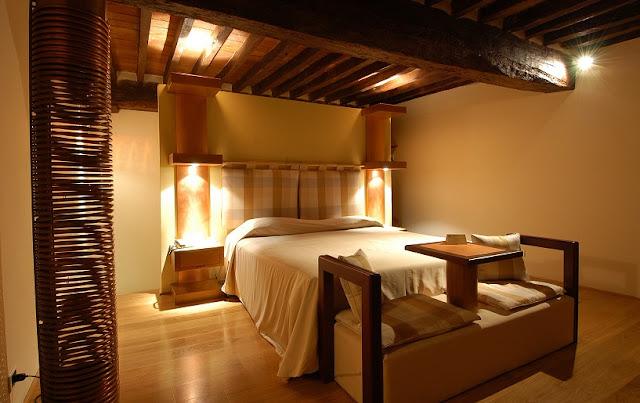 Onde ficar em Lucca