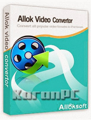 Allok Video Converter 4.6.1217 + Key