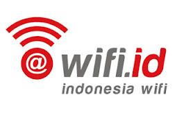 akun WiFi ID gratis terbaru 2018