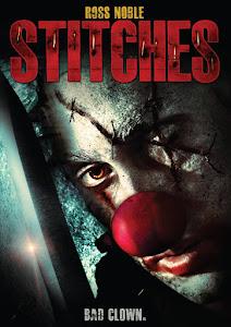 Stitches Poster