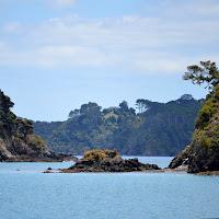 Moturua Island Bay Of Islands