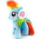 My Little Pony Rainbow Dash Plush by PMS International