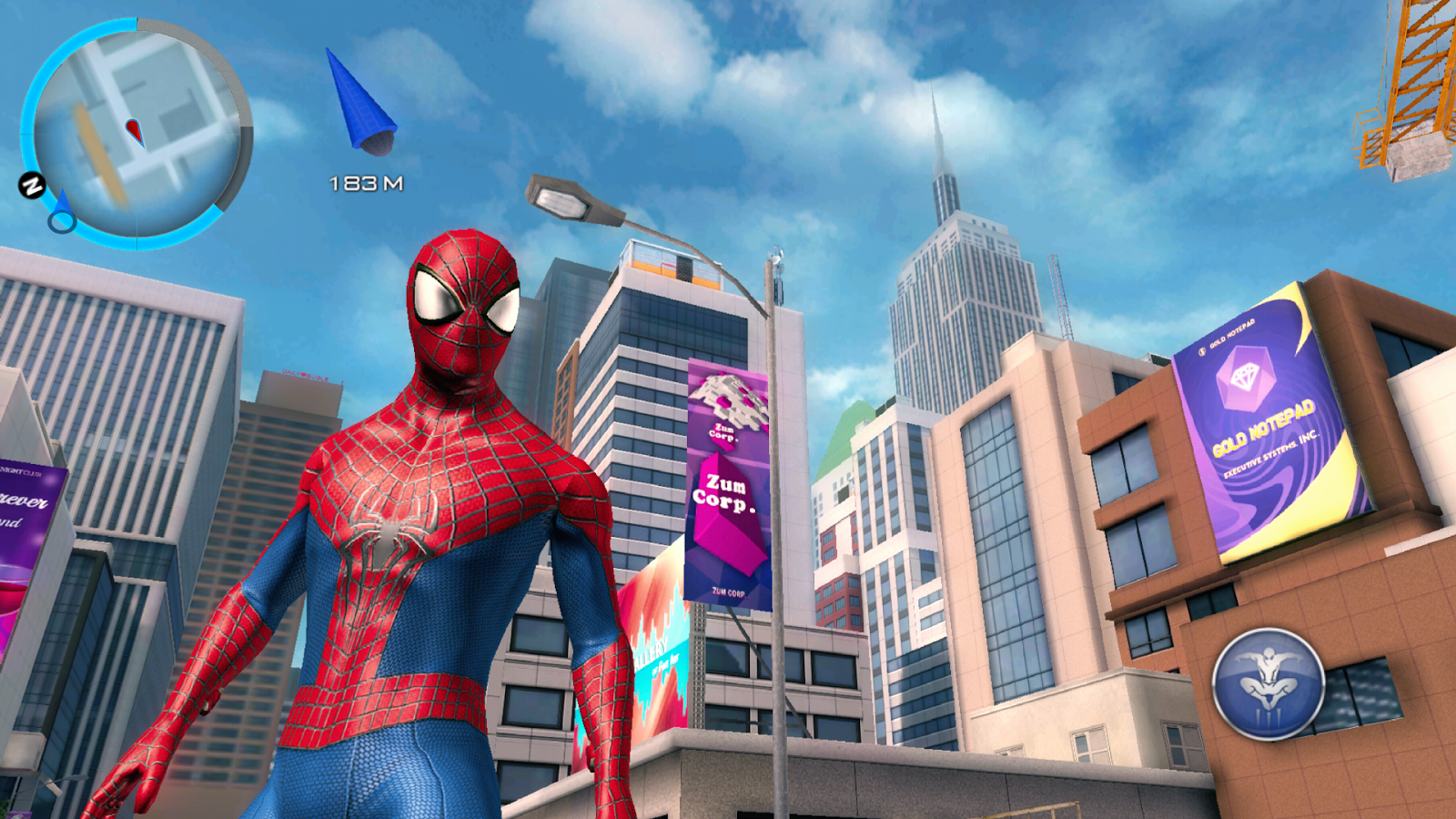 amazing spider man 2 apk download free android