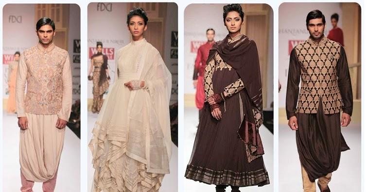 Fashion Metropolitan Highlights At The Wills Lifestyle