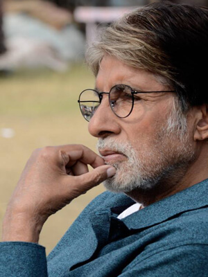 Actor Amitabh Bachchan Latest HD Images 2019-2
