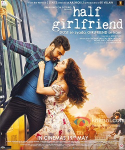 Half Girlfriend Torrent 2017 Full HD Movie Download
