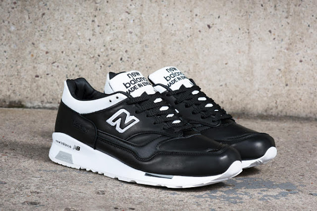 New Balance 1500 foi convacado para o Football Pack