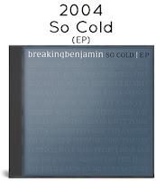 2004 - So Cold [EP]