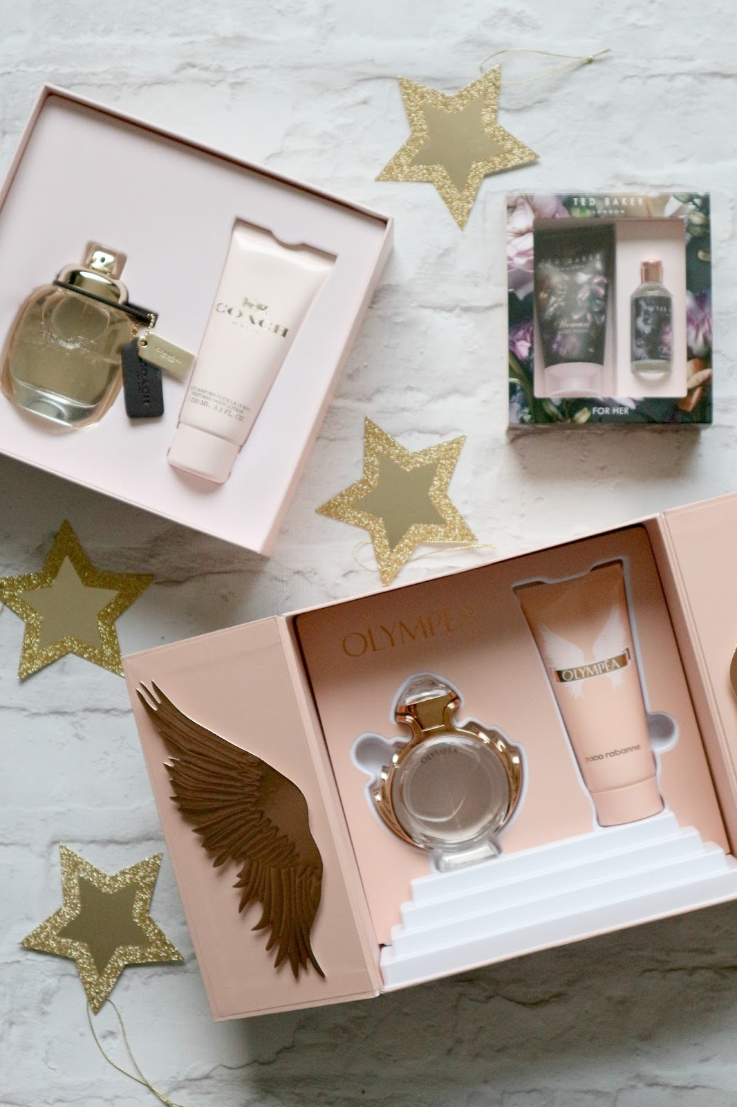 Best Christmas Fragrance Gift Sets