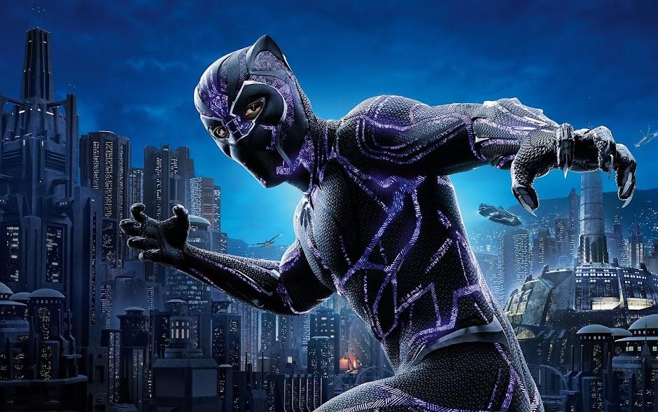 """Kevin Feige revela planos de campanha ao Oscar para """"Pantera Negra"""""""