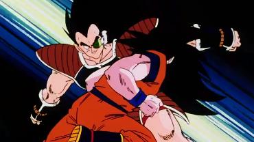Dragon Ball Z Episodio 03 Dublado