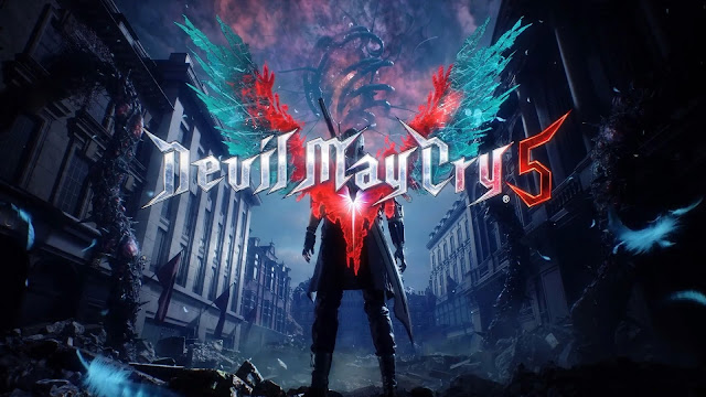Devil May Cry 5 - FearLess Cheat Engine