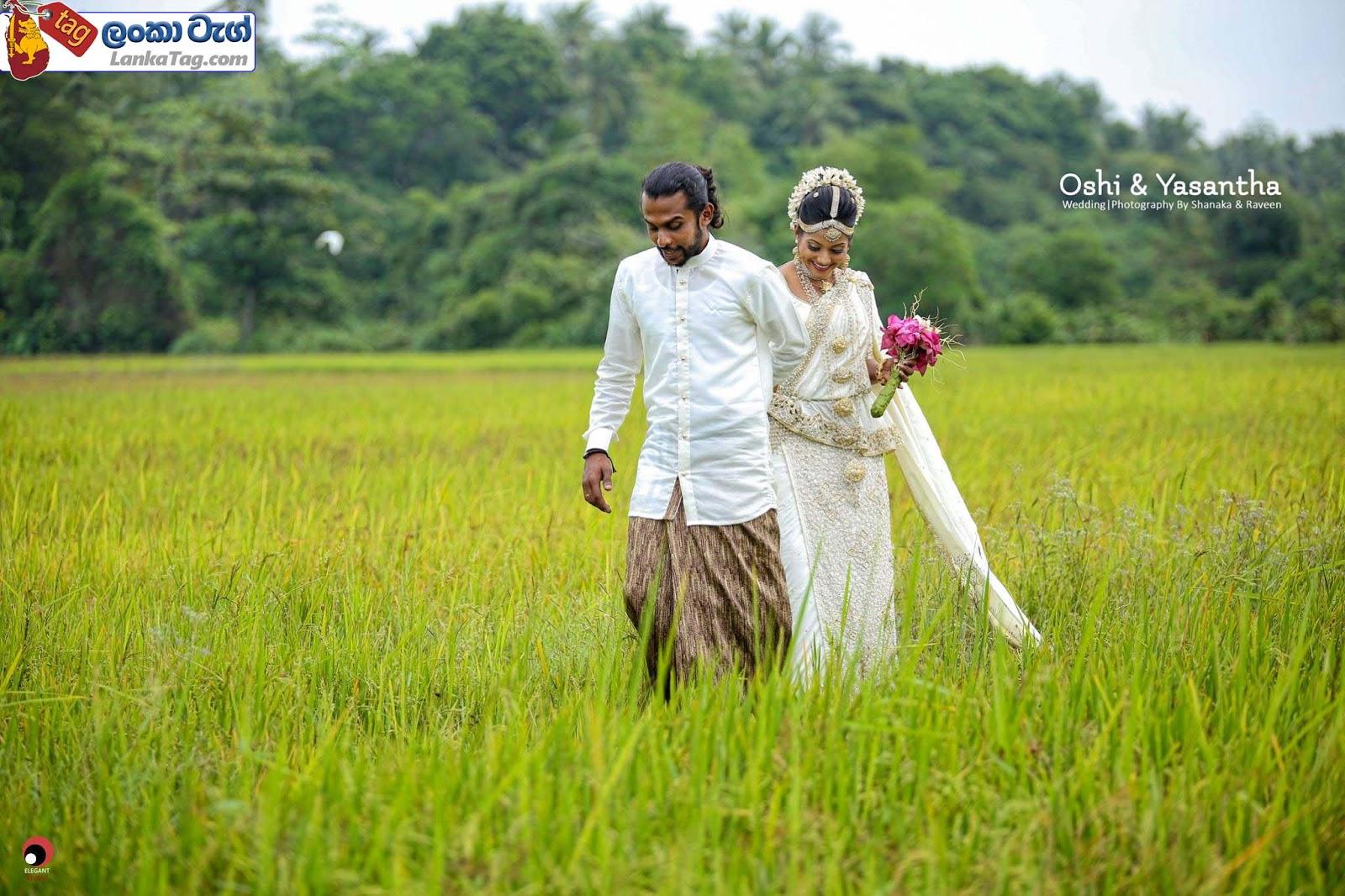 sri lankan wedding dress  43