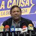 """Andrés Velásquez: """"Anuncios de Maduro revelan una renuncia encubierta"""""""