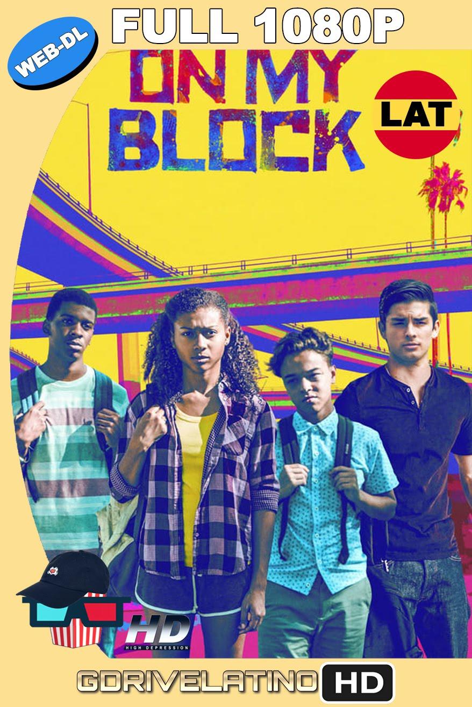 On My Block (2020) T01 – T03 NF WEB-DL 1080p Latino-Inglés MKV