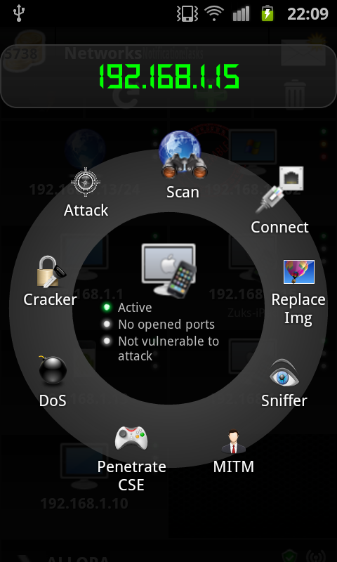 android hacking tools apk