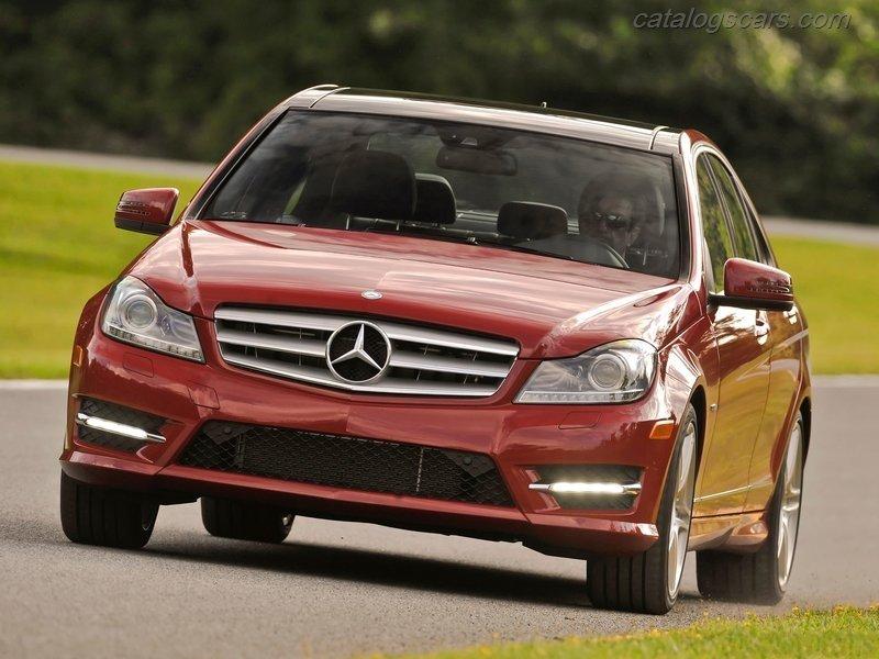 صور سيارة مرسيدس بنز C كلاس 2014 - اجمل خلفيات صور عربية مرسيدس بنز C كلاس 2014 - Mercedes-Benz C Class Photos Mercedes-Benz_C_Class_2012_800x600_wallpaper_12.jpg