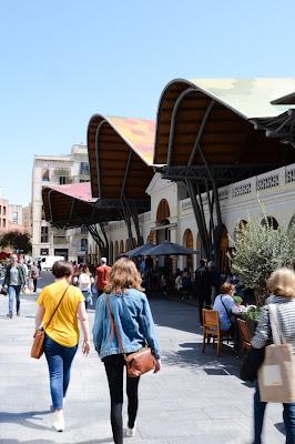 San Catarina, Barcelone