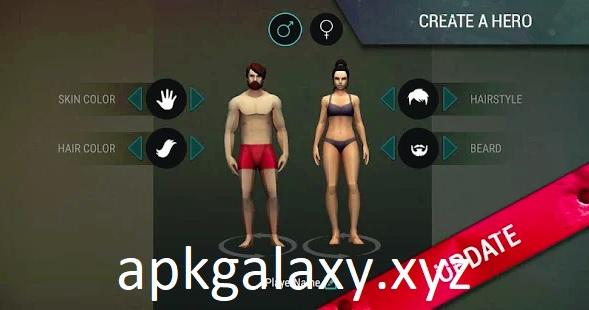 Last Day on Earth Survival Mod Apk (Free Craft)