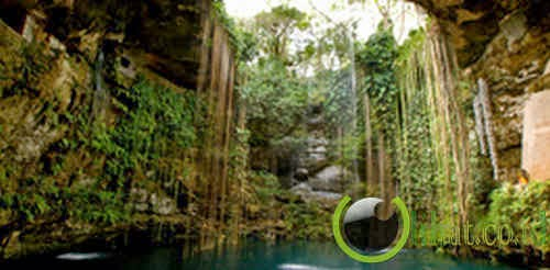 The Sacred Cenotes, Meksiko