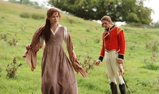 Elizabeth Orgulho e Preconceito