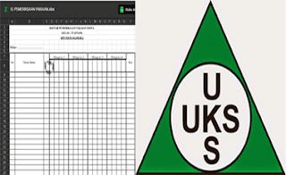 UKS : Format Pemeriksaan Pakaian Siswa