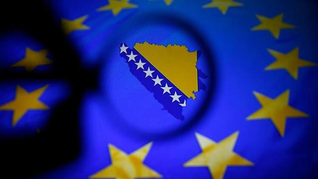 Historijske vijesti iz Brisela: Prihvaćen zahtjev BiH za članstvo u EU!