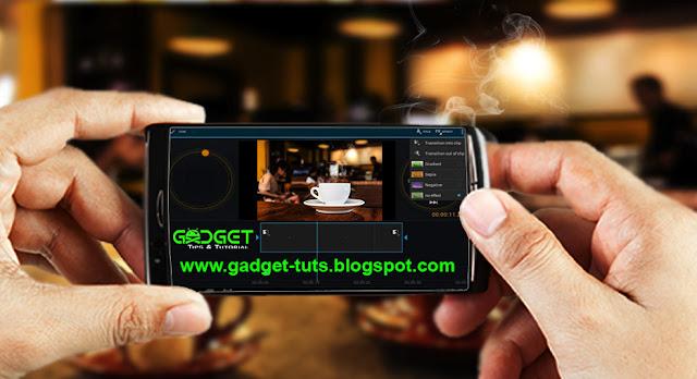 Daftar aplikasi Edit Video Android terbaik