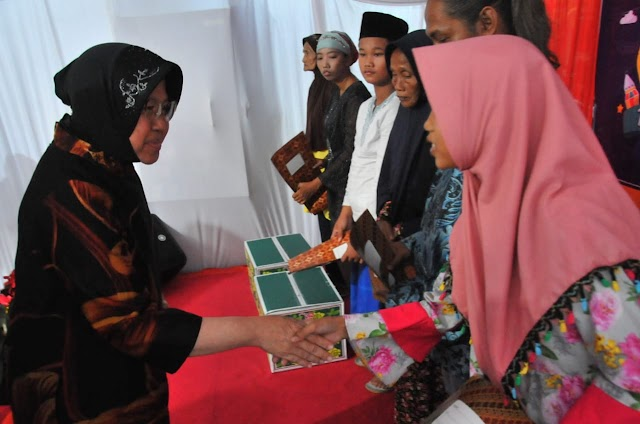 Pemkot Surabaya Bangun Green House di Eks Lokalisasi Untuk Ini