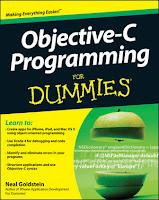книга «Программирование на Objective-C для чайников»