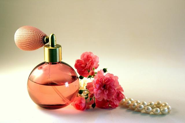 cara memilih parfum yang tahan lama